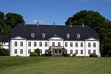 Louisenlund (Source: Wikimedia)