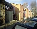 Het Capucijnenklooster, nieuwbouw , hoofdingang - adm.lokalen - 354355 - onroerenderfgoed.jpg