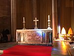 High Altar St John's Cathedral, Brisbane 052013.jpg