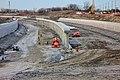 Highway 401 Windsor-Essex Parkway Construction.jpg