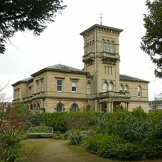 Marble Hill Park - WikiMili, The Free Encyclopedia