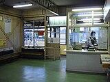 Hirosakihigasikōmae station02.JPG