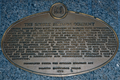 Historic plaque at The Bay Queen Street (49975578181).png