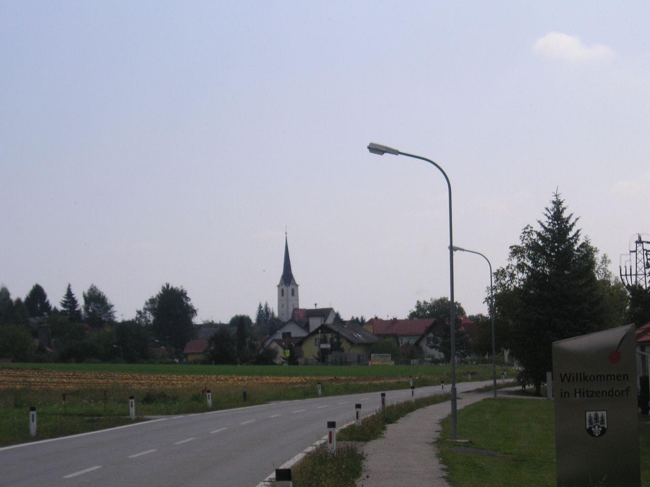 Singles ab 50 hitzendorf, Dating seite aus westendorf