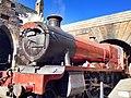 Hogswart Express - Harry Potter World of Wizardry - Universal Studios, Orlando Florida - panoramio.jpg