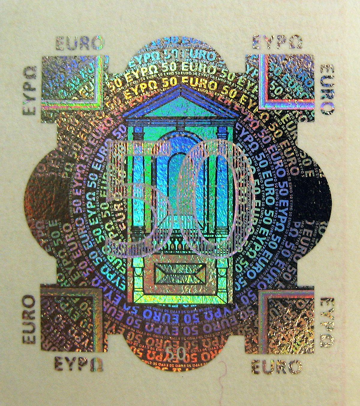 Billets De Banque En Euros Wikipedia