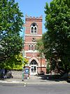Holy Trinity Church, Blatchington Road, Hove 01.JPG