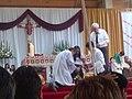 "Holy thursday 2016 in Sacred Heart Church of Orizaba ""El Espinal"" 02.jpg"