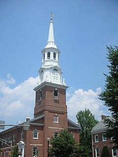 Holy Trinity Lutheran Church (Lancaster, Pennsylvania)