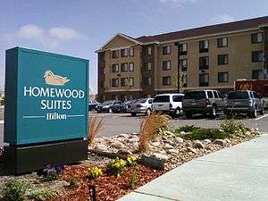 Chatham Lodging Trust (NYSE: CLDT) Acquires Homewood Suites