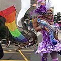Homossexuais desfilando na Parada Gay.JPG