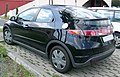 Honda Civic rear 20070611.jpg