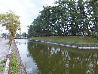 Honjō Domain