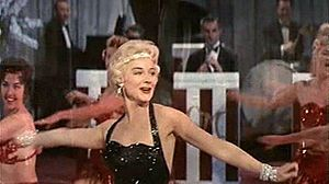 Pocketful of Miracles - Hope Lange as Queenie Martin