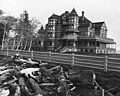 Hoquiam Hotel, Hoquiam, Washington, probably between 1900 and 1910 (WASTATE 1108).jpeg
