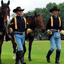 1st Cavalry Regiment United States  Wikipedia