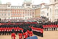 Horse Guards at the rehearsal of the Queen's birthday parade in 2012 16.JPG