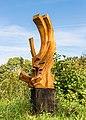 Hortus Haren. '10 jaar Kunst in de Hortus', 09-10-2020 (actm.) 04.jpg