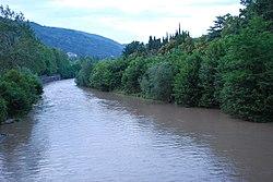 Hosta River.JPG