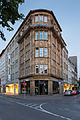 House Georgstrasse 2a Mitte Hannover Germany.jpg