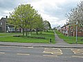 Housing at Chilton - geograph.org.uk - 415594.jpg