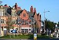 Hoylake town centre - geograph.org.uk - 1502925.jpg