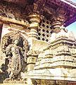 Hoysaleshwara temple, Halebidu 521.jpg