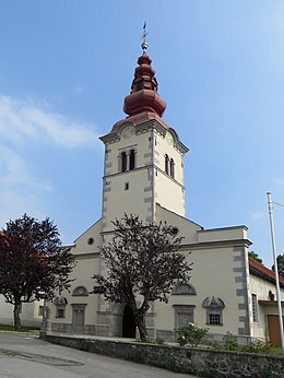 Hrenovice Slovenia - church.jpg