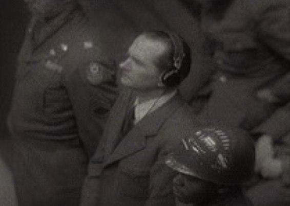 Hubert Lanz 1948