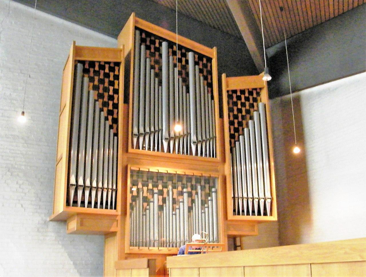 orgelbau klais ausbildung
