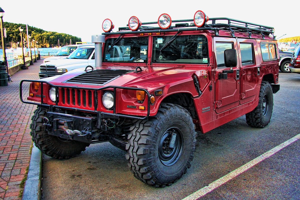 Hummer H14 – Wikipedia | hummer h1 army for sale