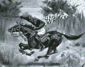 Hussein Hasan riding.png