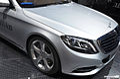 IAA 2013 Mercedes S 500 Plug-in Hybrid (9834574144).jpg
