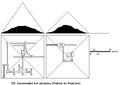 III Amenemhet két piramisa.png