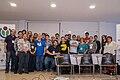 III Jornadas de Wikimedia España - Asamblea.jpg