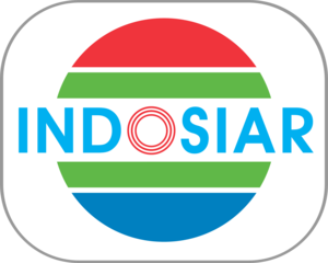 Indosiar - Indosiar's former logo, used from January 11, 1995 until November 30, 2014 (also used for DOGs from 1995 until 2007, and from March until October 2012)