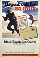 INF3-281 Health Urgent call for blood Artist W S B.jpg