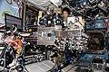 ISS-61 Jessica Meir works inside the Destiny lab (3).jpg