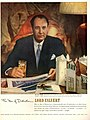 Ian Hunter - Lord Calvert - Valentino Sarra, 1949.jpg