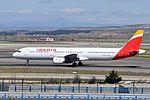 Iberia, Airbus A321-212, EC-IJN - MAD.jpg