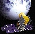 Ice, Cloud, and Land Elevation Satellite (ICESat).jpg