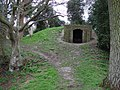 Ice house, Weeting Castle - geograph.org.uk - 733627.jpg
