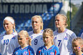 Iceland - Serbia-2011 FIFA Women's World Cup qualification UEFA Group 1 (3838813839).jpg