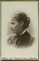 Ida Hodell, porträtt - SMV - H4 084.tif