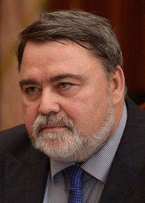 Igor Artemyev - Image: Igor Artemyev, June 2015 1