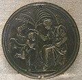 Il riccio, fama che incorona eros, 1505-10 circa, 02.JPG