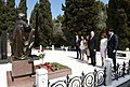 Ilham Aliyev paid respect to national leader Heydar Aliyev 8.jpg