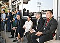 Ilham Aliyev watched the opening ceremony of the 2019 Formula-1 Azerbaijan Grand Prix and final race 14.jpg