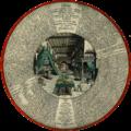 Image-Amphitheatrum sapientiae aeternae - Alchemist's Laboratory with text.png