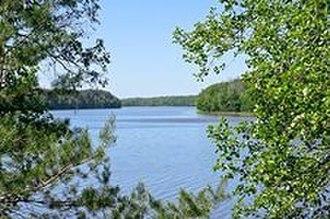 Muromsky District - Visha Lake, Muromsky District